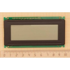Дисплей жидкокристаллический JM12232A