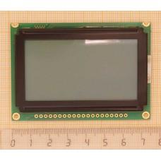 Дисплей жидкокристаллический PG12864J
