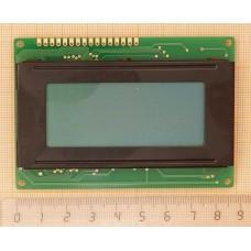 Дисплей жидкокристаллический LCM1604B