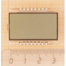 Дисплей жидкокристаллический ITM1151P