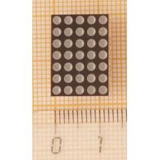 Светодиодная матрица D07571 N-0-0-W