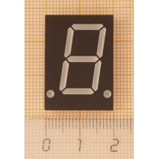 Дисплей светодиодный E10801-G-0-0-W