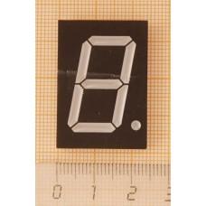 Дисплей светодиодный E11001-G-0-0-W