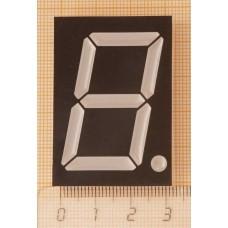 Дисплей светодиодный E11501-G-0-0-W