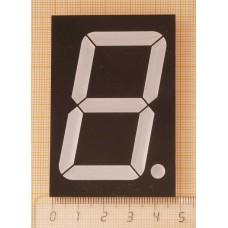 Дисплей светодиодный E12301-G-B-0-W