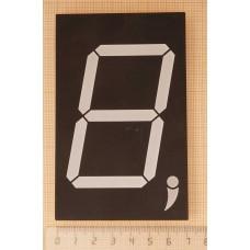 Дисплей светодиодный E13001G-B-0-W