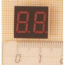 Дисплей светодиодный E20361I-O-0-R