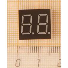 Дисплей светодиодный E20361L-0-0-W