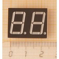 Дисплей светодиодный E20561G-0-0-W