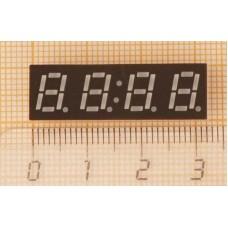 Дисплей светодиодный E40281 I-0-0-W