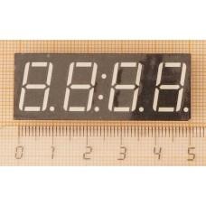Дисплей светодиодный E40563I-WH-0-W