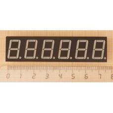 Дисплей светодиодный E60561-I-0-0-W