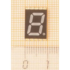 Дисплей светодиодный SD10391S-G-UR3-0-W