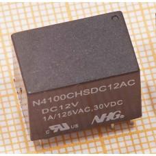 Реле N4100