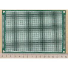 2xDIL80x2mm Pithc 2.54mm